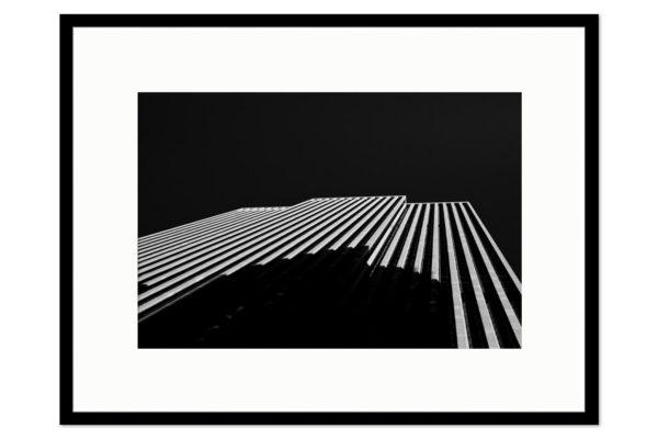 Cadre galerie Sky New-York