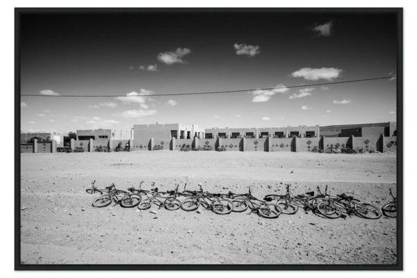 Caisse americaine Bike School