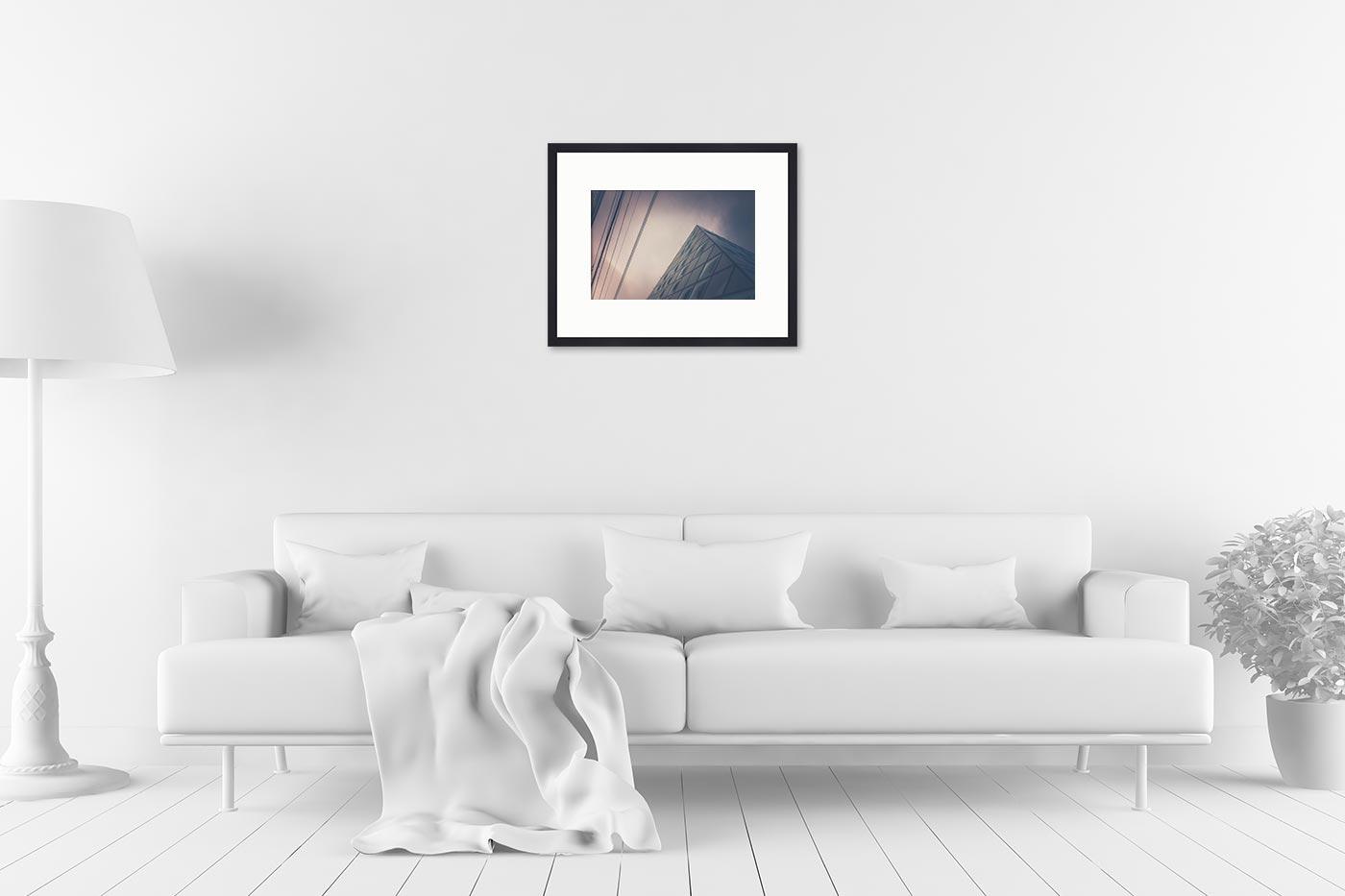 Cadre galerie 40x50 Hype