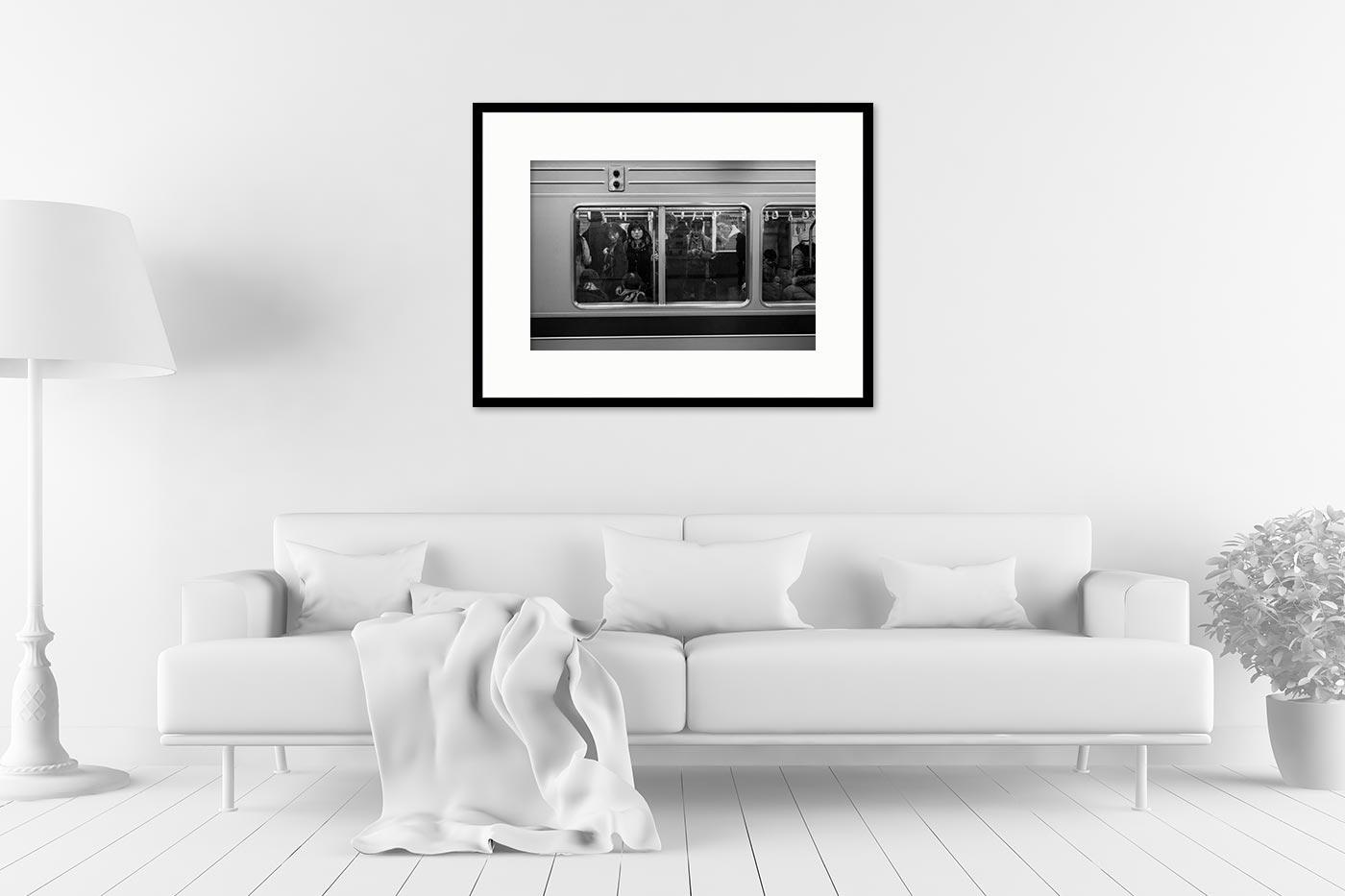 Cadre galerie 60x80 7 PM