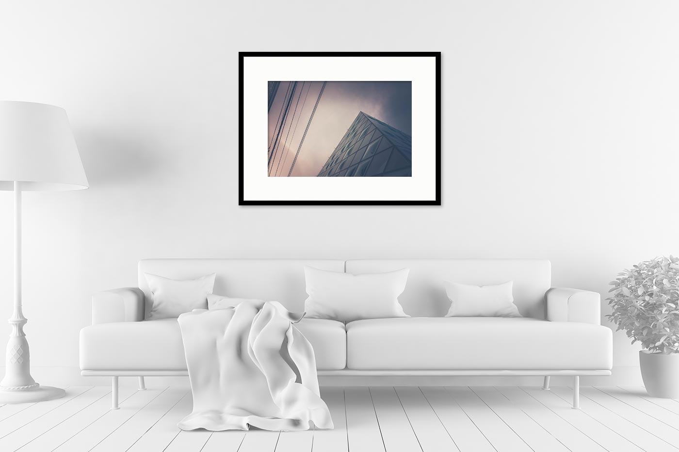 Cadre galerie 60x80 Hype
