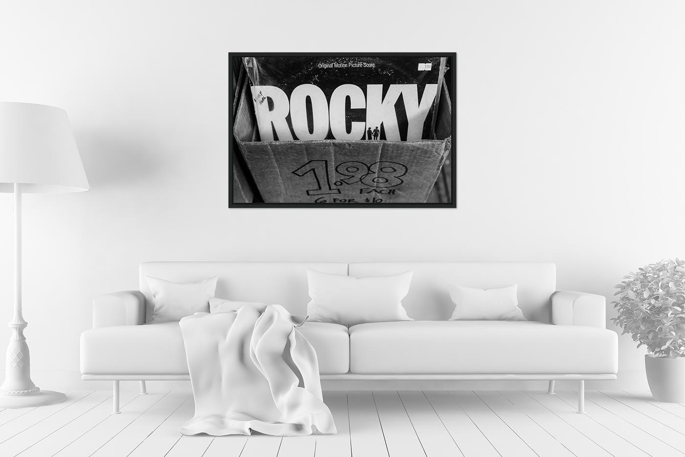 Caisse americaine 60x90 Rocky