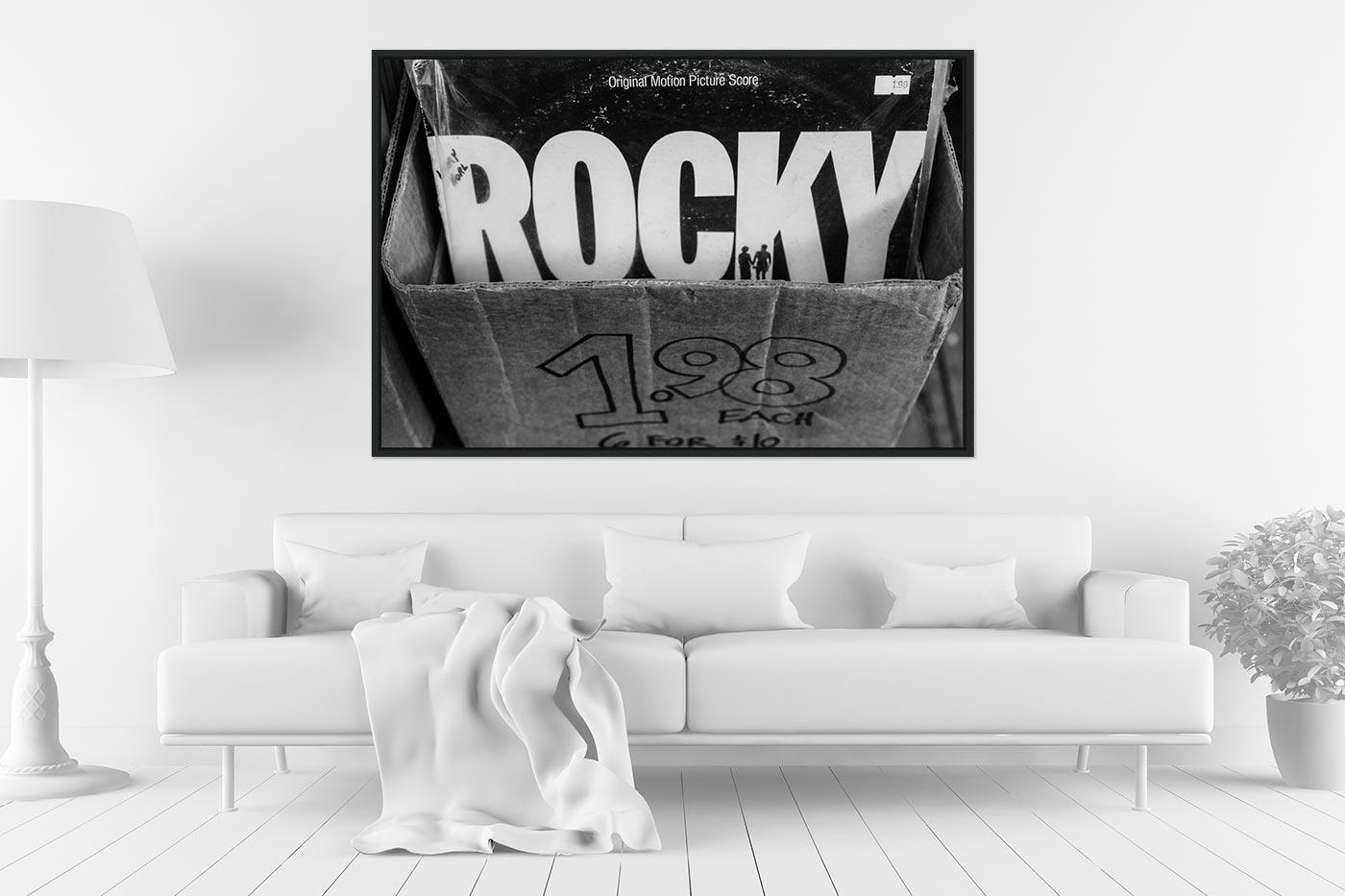 Caisse americaine 80x120 Rocky