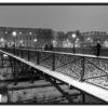 Caisse americaine Lovers Bridge