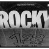 Caisse americaine Rocky