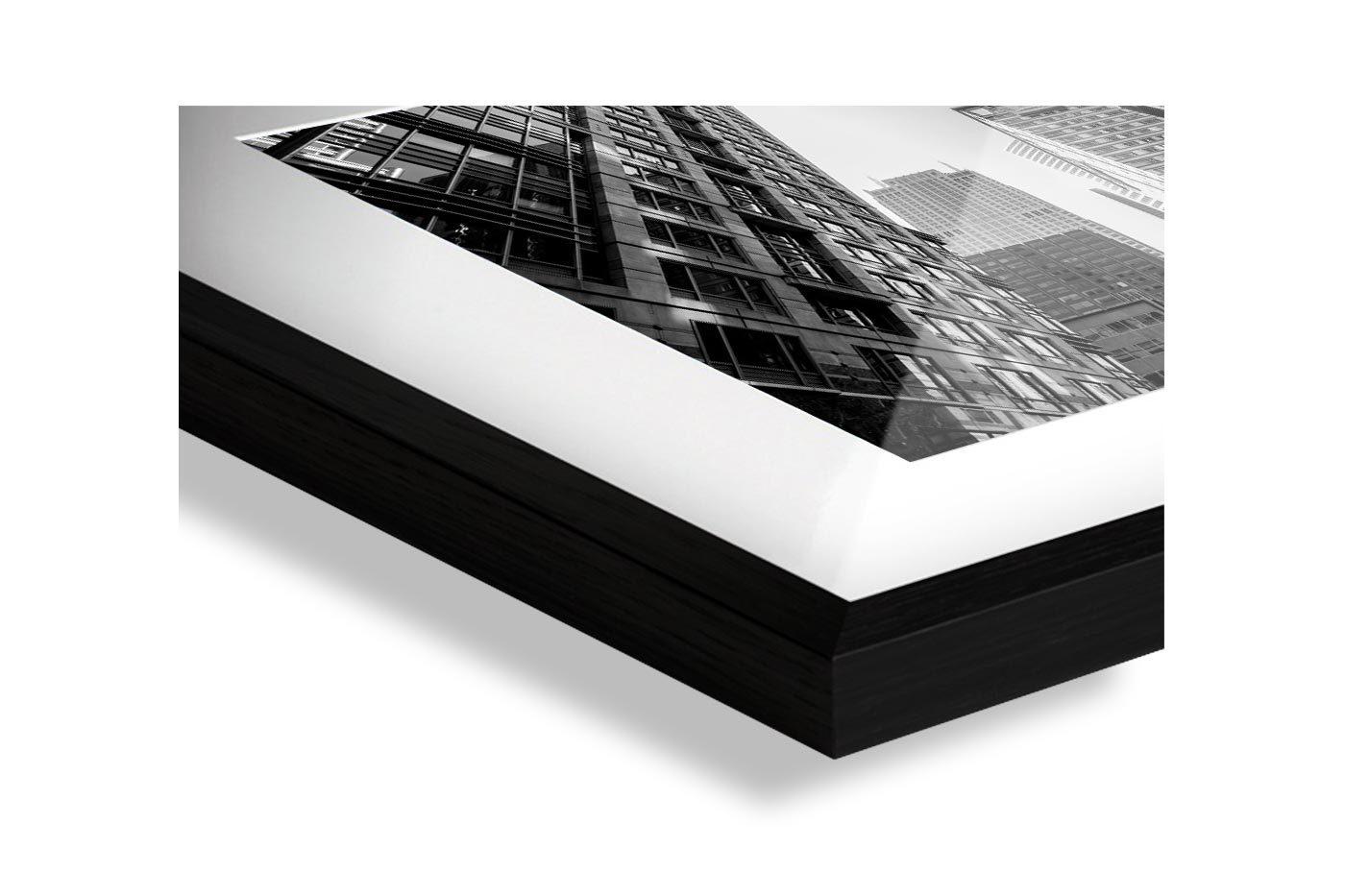 Profil cadre galerie Buildings Chicago