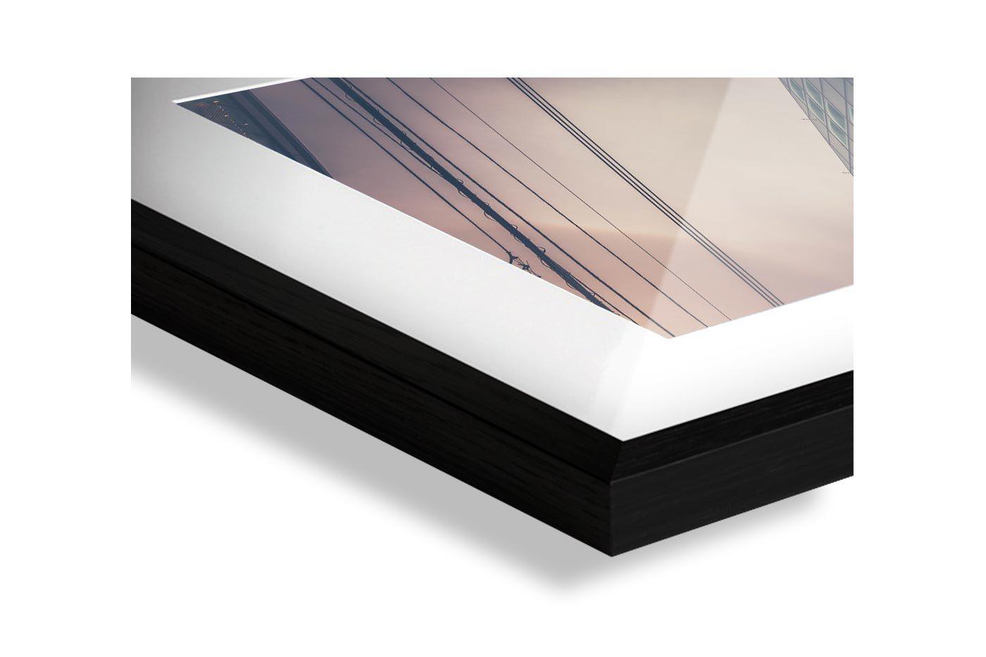 Profil cadre galerie Hype