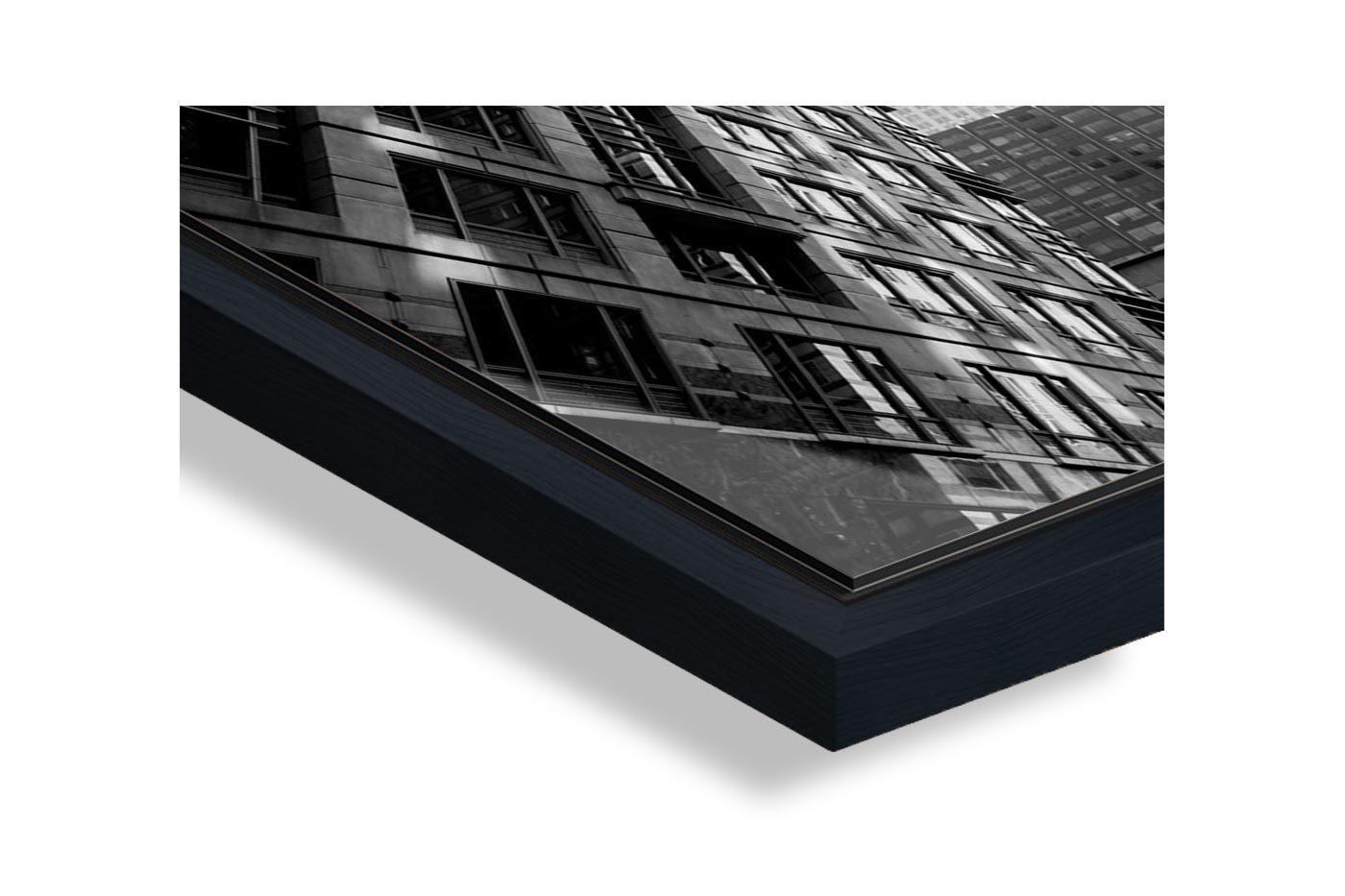 Profil caisse americaine Buildings Chicago