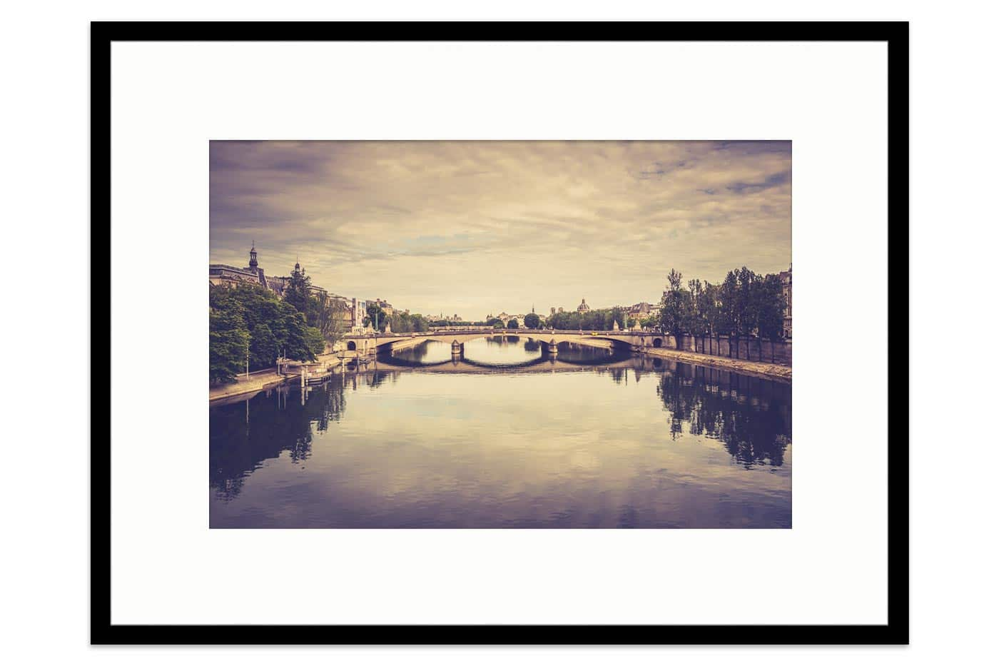 Cadre galerie Paris 17H39