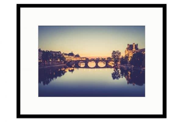 Cadre galerie Paris 21H32