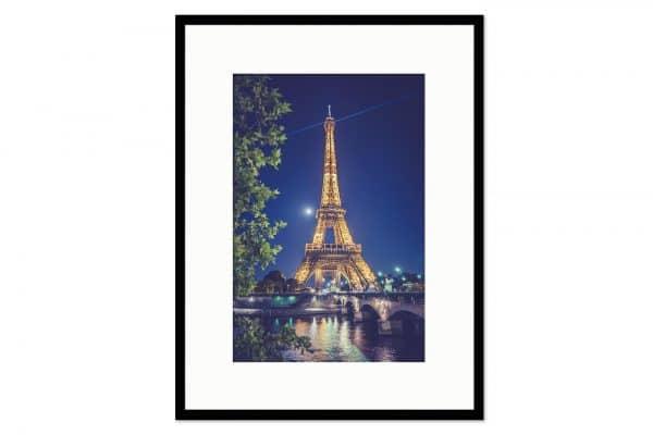 Cadre galerie Paris 22H31