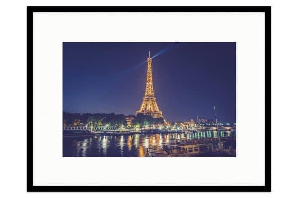 Cadre galerie Paris 22H46