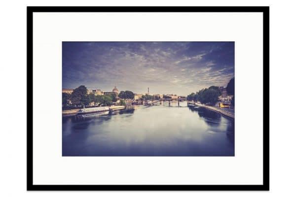 Cadre galerie Paris 6H17