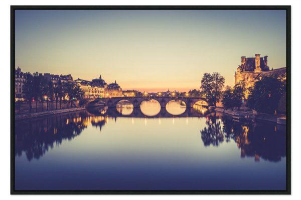 Caisse americaine Paris