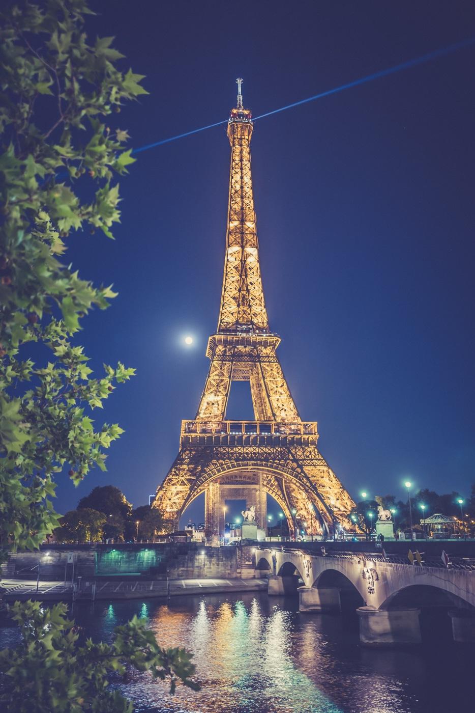 Paris 22H31