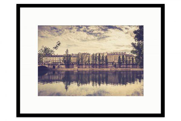 Cadre galerie Paris 17H30