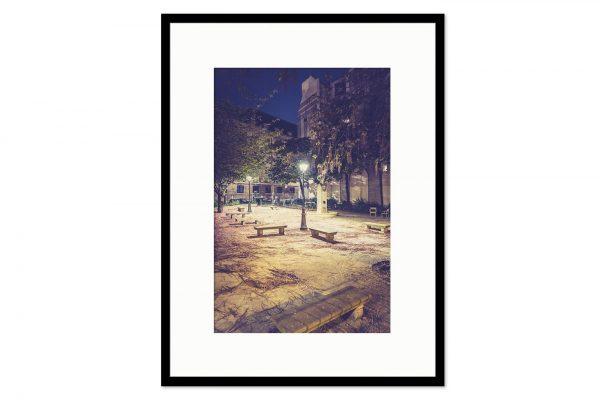 Cadre galerie Paris 21H54