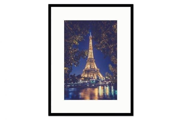 Cadre galerie Paris 22H34