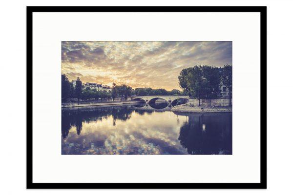 Cadre galerie Paris 6H52