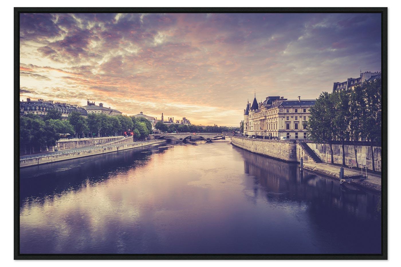 Caisse americaine Paris 6H24