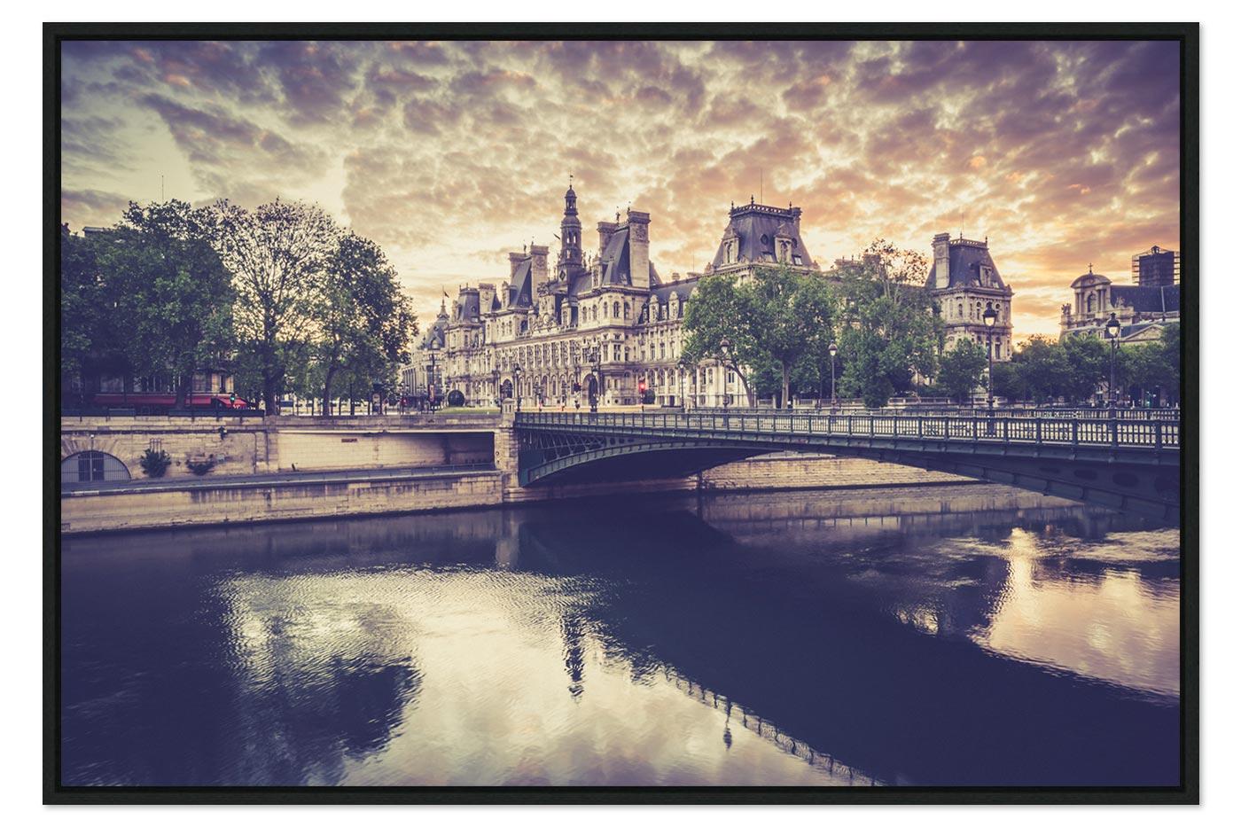 Caisse americaine Paris 6H31