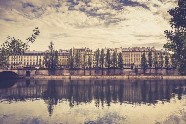 Paris 17H30