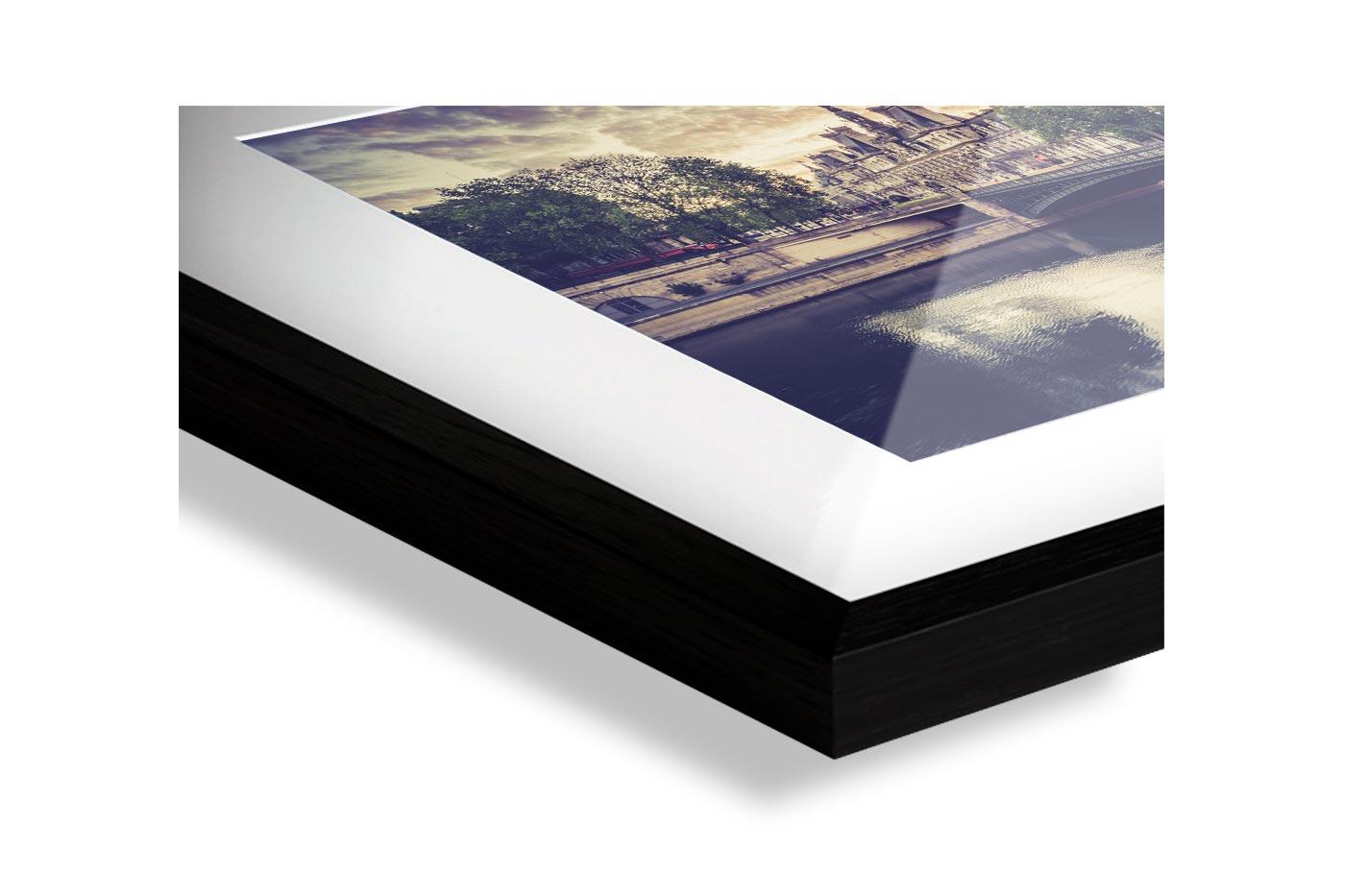Profil cadre galerie Paris 6H31